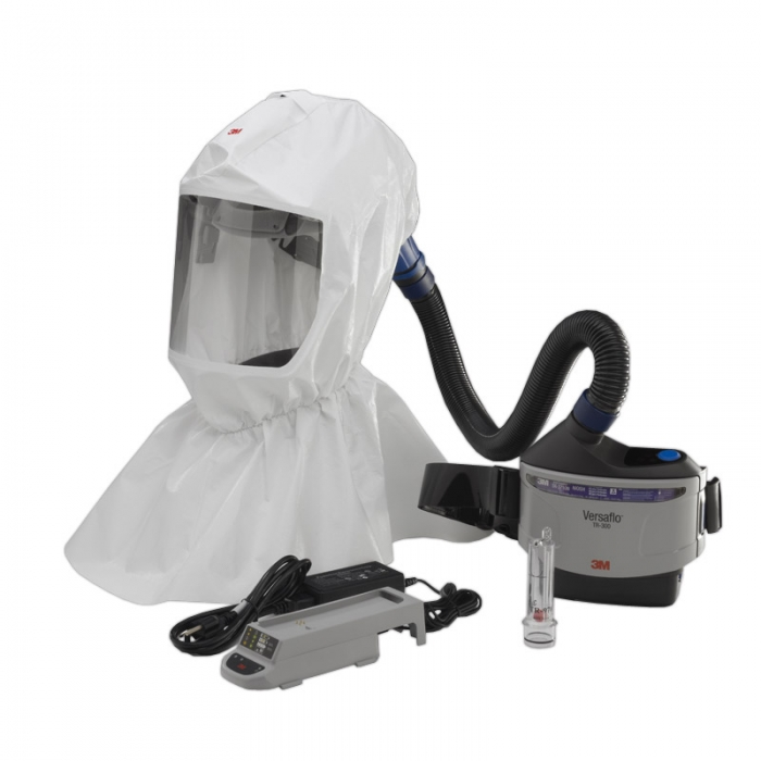 Respiratory Protection Office Of Environmental Health